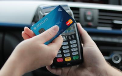 5 dôvodov prečo prijímať platobné karty